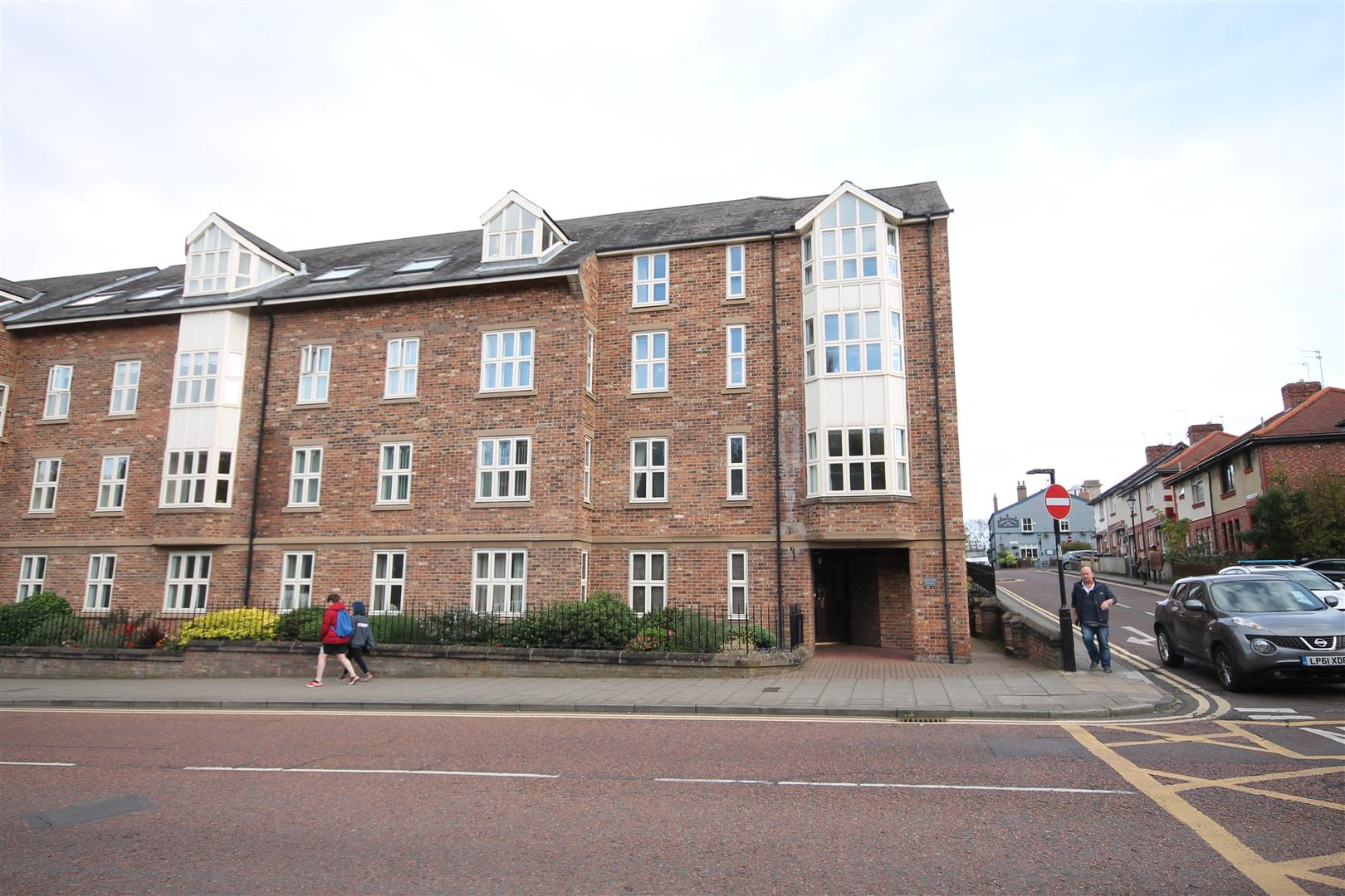 2 Bedrooms Apartment Flat for sale in New Elvet, Durham City